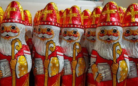 Sinterklaas laat harten sneller kloppen