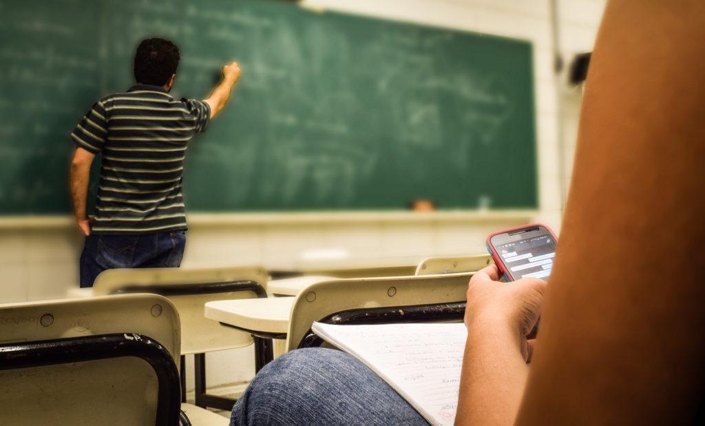 Het onderwijssysteem is gericht op de gemiddelde leerling