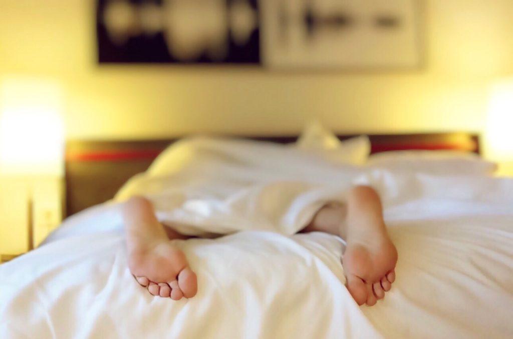 Winterslaap voor mensen