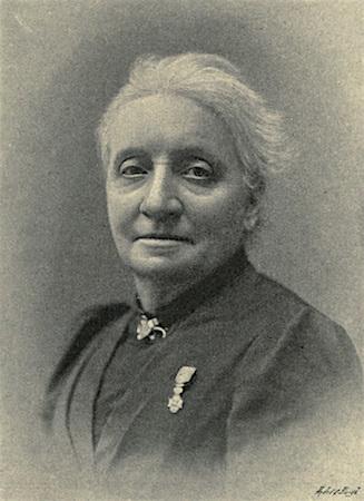 Henriëtte Ronner-Knip (ca. 1895)