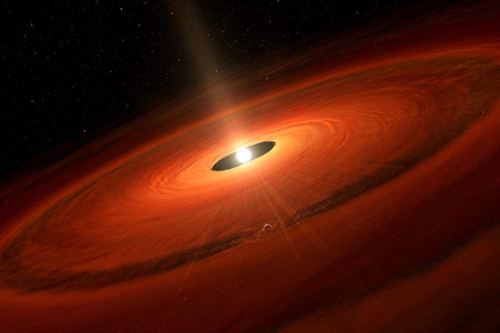 Ontdekken we leven buiten de aarde?