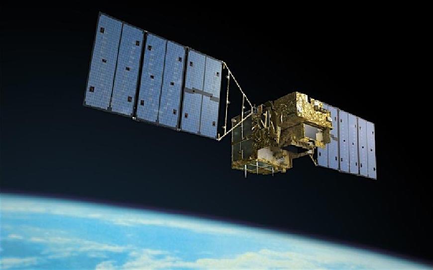 GOSAT-satelliet