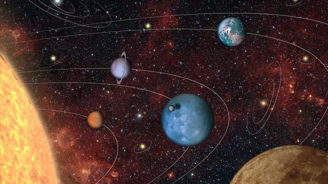 Exoplaneet met maantjes