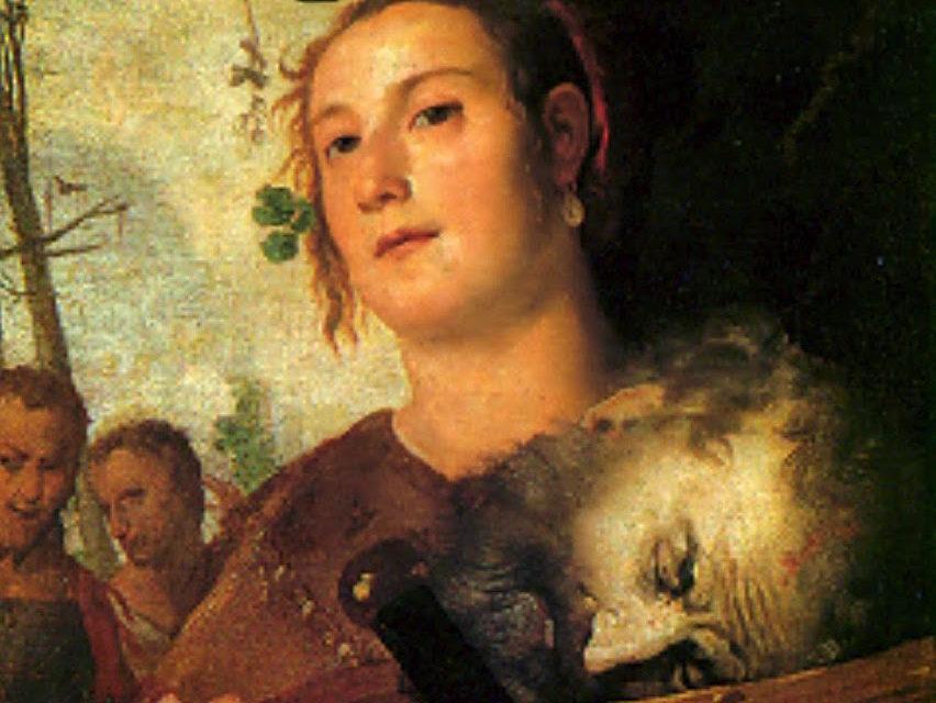 "Francesco Maffei, ""Judith"""