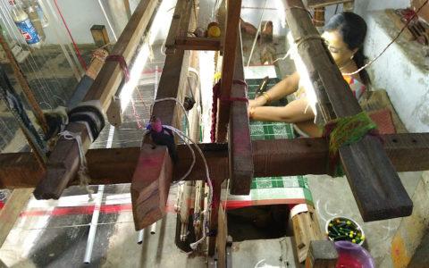 Handwevers In Chirala