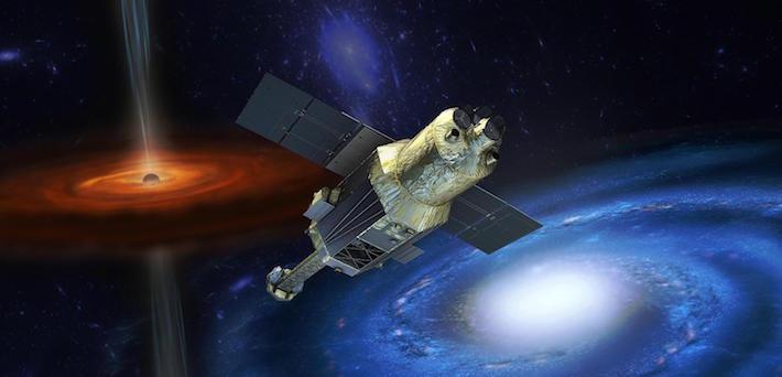 Hitomi-satelliet