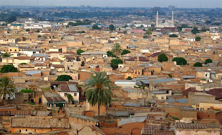 Kano Nigeria