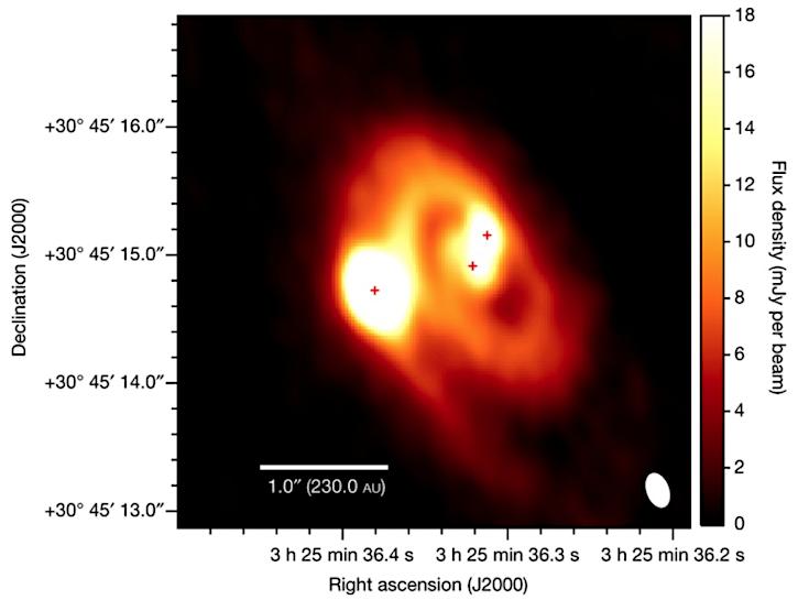 Proto-dubbelster_L1448