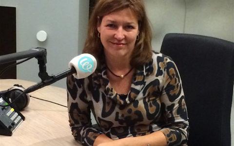 Karin van den Boogaert