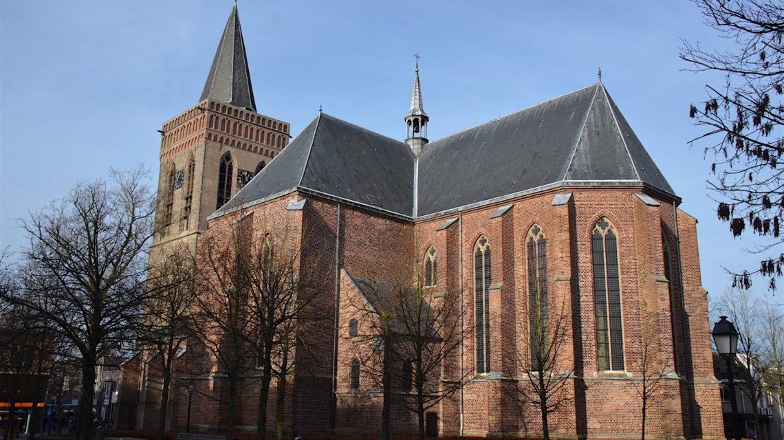 Oude Kerk Ede
