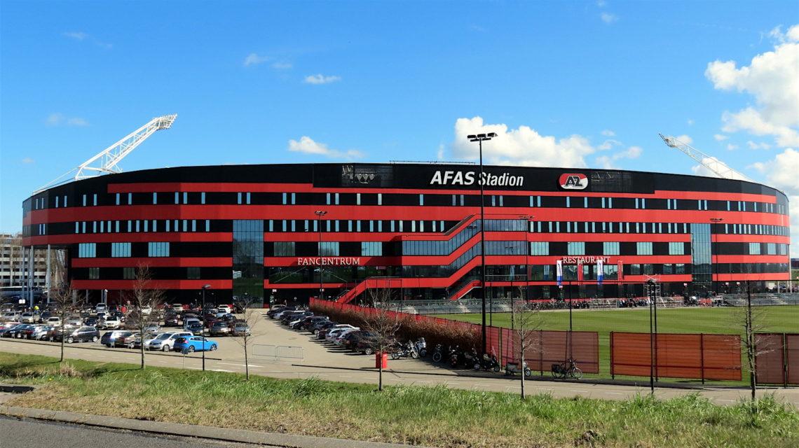 AZ Alkmaar Stadion