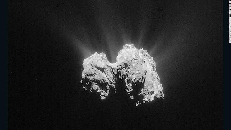 Komeet 67P