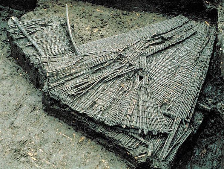 Visfuik van 6200 jaar oud