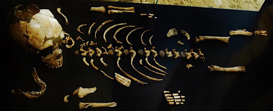 Neanderthalerkind