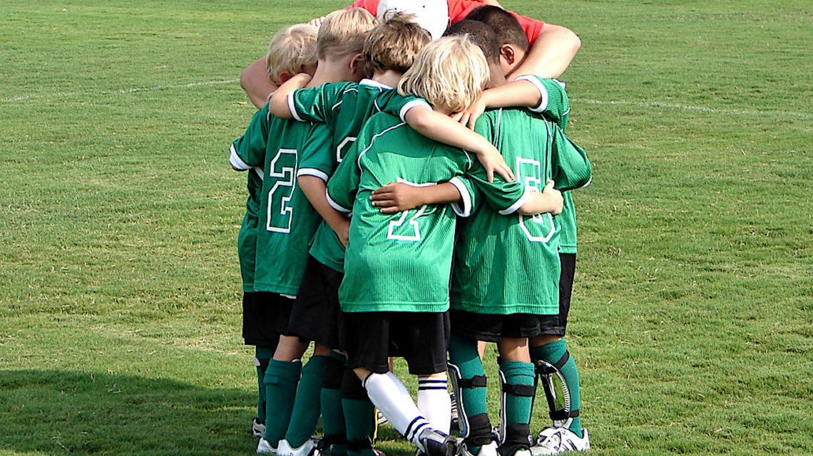 Armoede en sport