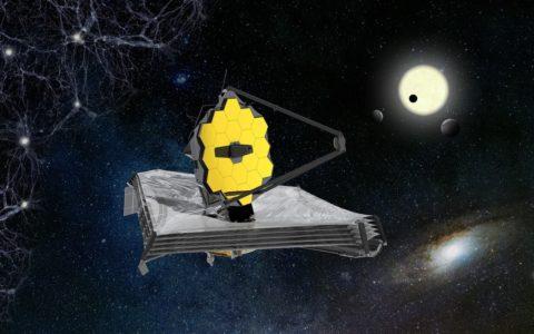 James Webb-telescoop